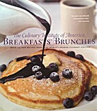 Breakfasts & Brunches (Culinary Institute of…