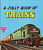 A Jolly Book of Trains by L Miller & Co.…