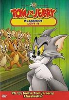 Tom ja Jerry klassikot, levy 11 by Chuck…