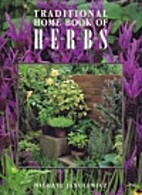 Traditional Home Book of Herbs by Michael…