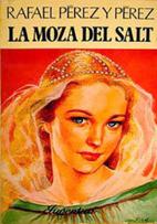 La moza del Salt by Rafael Pérez y Pérez