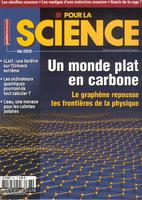 Pour la Science Mai 2008 by Collectif