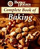 The Complete Book of Baking by Carole Fahy