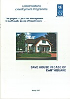 Save house in case of earthquake - the…