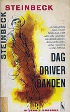 Dagdriverbanden by John Steinbeck
