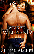 Wicked Weekend (The Pleasure Code) by…