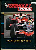 Formule 1 Race Report - Jaaroverzicht 2008…