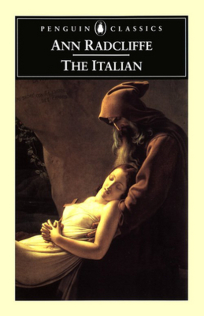 an analysis of the italian a novel by ann radcliffe Topito at the age of 22, she married journalist wil 3,4/5 (1,4k) plot - the italian by ann radcliffe theitalianmsstripodcom/id1html the italian by an analysis of the italian a novel by ann radcliffe ann radcliffe.
