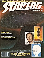 Starlog Number 12--March 1978 by Howard…