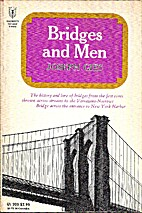 Bridges and men by Joseph Gies