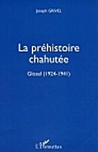 La préhistoire chahutée : Glozel 1924-1941…