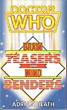 Doctor Who Brain-Teasers and Mind-Benders by…