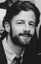 Author photo. Andrew Schelling. Photograph from the web site of <a href=&quot;http://www.poets.org/poet.php/prmPID/768&quot; rel=&quot;nofollow&quot; target=&quot;_top&quot;>The Academy of American Poets</a>.