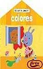 Colores/Colors (Las Casitas Larousse/the…