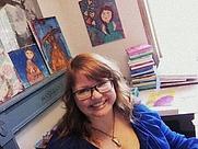 Author photo. Cherie Burbach
