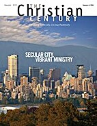 The Christian Century, January 6, 2016 by…