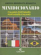 Minidicionário Italiano-Português…