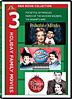 Pocketful of Miracles [1961 film] by Frank…