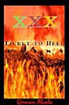 XXX (Ticket To Hell) [Special Edition] by…