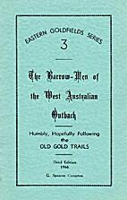 THE BARROW-MEN OF THE WEST AUSTRALIAN…