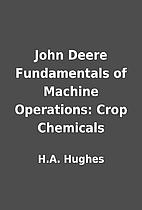 John Deere Fundamentals of Machine…