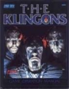 The Klingons: Star Fleet Intelligence & Game…
