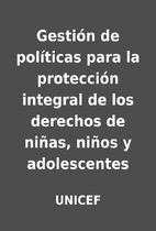 Gestión de políticas para la protección…