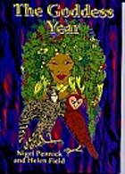 The Goddess Year by Nigel Pennick