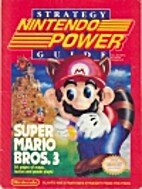 Nintendo Power Strategy Guide: Super Mario…