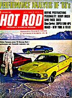 Hot Rod 1968-10 (October 1968) Vol. 21 No.…
