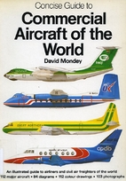 Concise Guide to Commercial Aircraft of the…