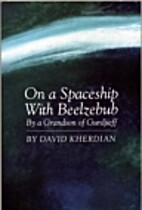 On a Spaceship With Beelzebub by David…