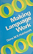 Making Language. A practical approach to…