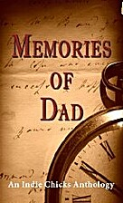 Memories of Dad by Georgina Young-Ellis