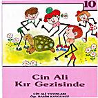 Cin Ali by Cin Ali Yayinlari