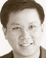 Author photo. Wei-Meng Lee