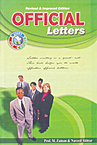 OFFICIAL LETTERS by naveedakhtar