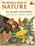 The Rainbow Book of Nature by Donald Culross…