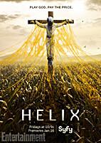 Helix, Season 2 by Cameron Porsandeh