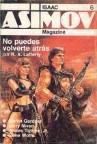 Isaac Asimov Magazine - selección 06 by…