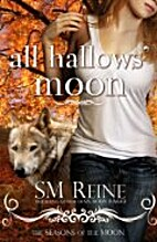 All Hallows Moon by SM Reine