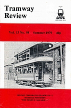 Tramway Review, vol. 13, n°98 by James…