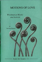 Motions of love : Woolman as mystic and…