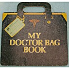 My Doctor Bag Book by Daly