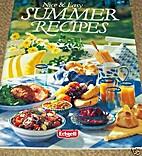 Nice & easy summer recipes