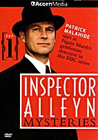 The Inspector Alleyn Mysteries: The Complete…