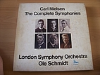Nielsen: Complete Symphonies Nos. 1-6 by…