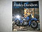 The Harley Davidson - Special Edition by…