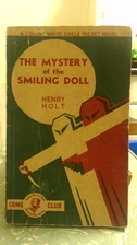 The mystery of the smiling doll by Henry…
