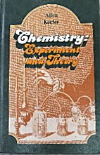 Chemistry: Experiment and Theory by Thomas…